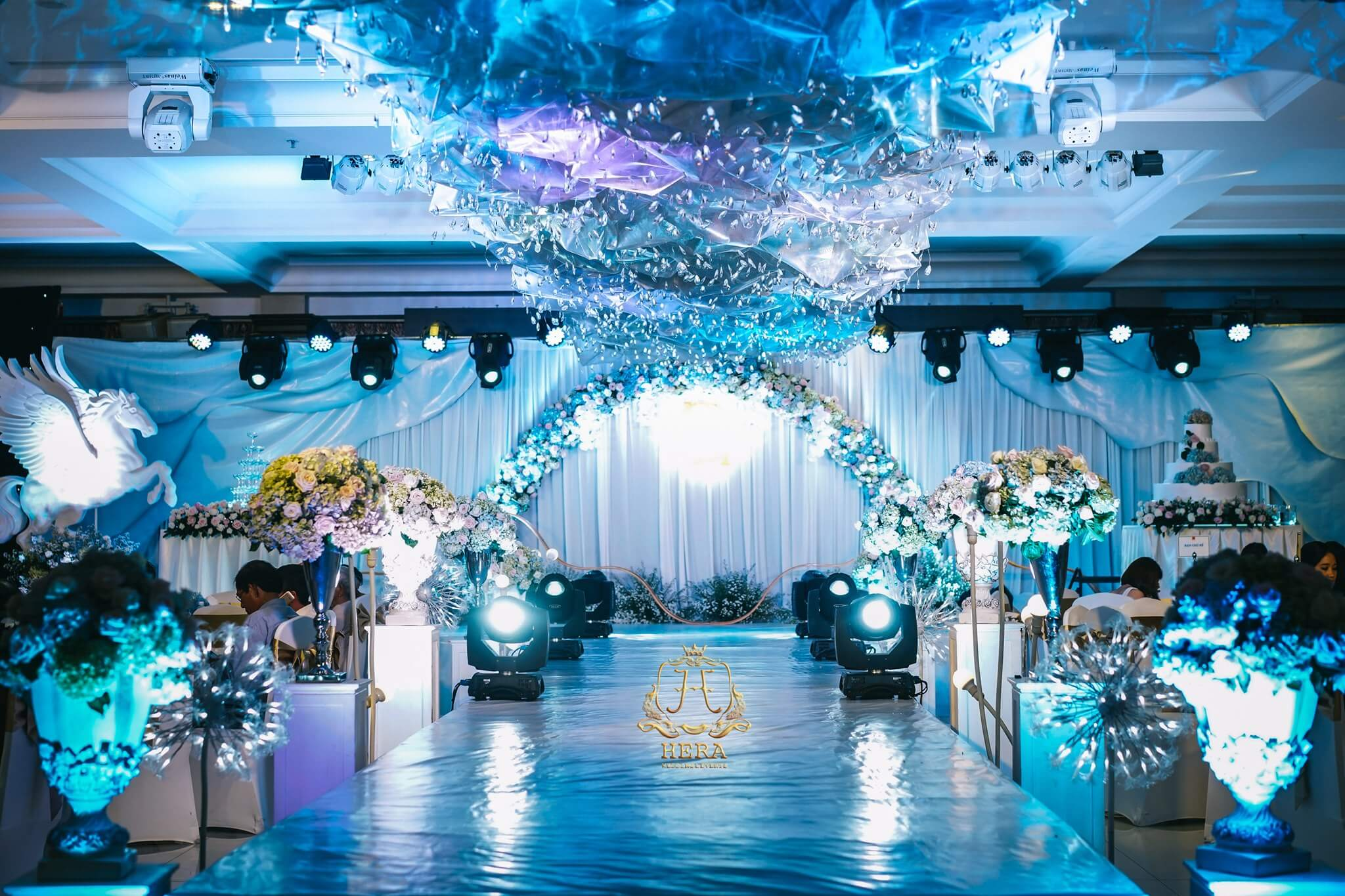 HERA Wedding & Events
